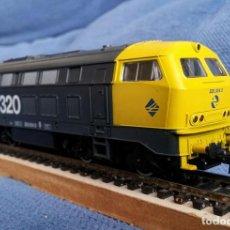 Trenes Escala: ROCO 63492 RENFE 320 DIGITALIZADA. Lote 197208196