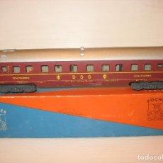 Trenes Escala: POCHER DE LA DSG CORRIENTE CONTINUA - ESCALA H0. Lote 197218442