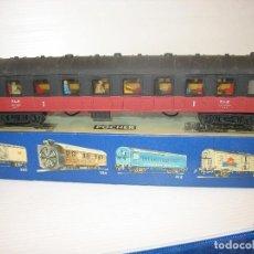 Trenes Escala: POCHER DE LA PLM CORRIENTE CONTINUA - ESCALA H0. Lote 197227023
