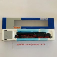 Trains Échelle: ROCO 63290 HO DB 50 1478 DIGITAL. Lote 197283480