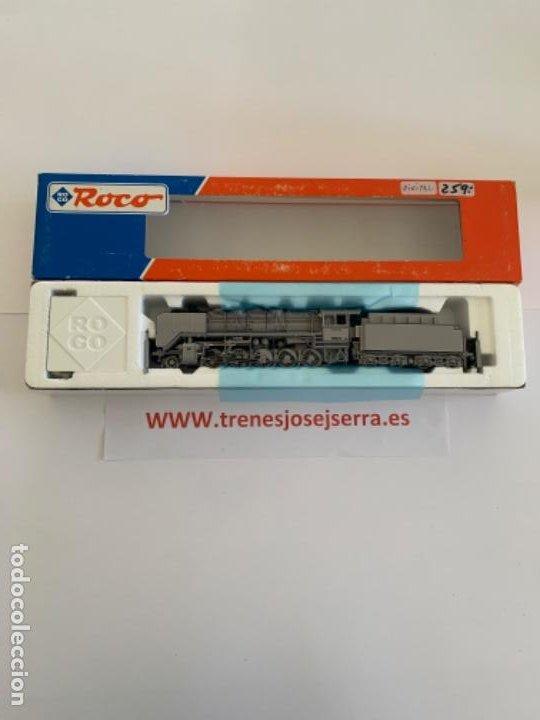 ROCO 63242 HO DRG 44 134 DIGITAL (Juguetes - Trenes a Escala H0 - Roco H0)