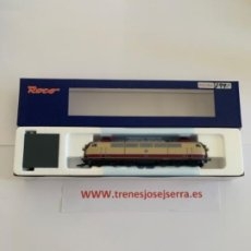 Trenes Escala: ROCO 62369 HO DB E03 004 DIGITAL. Lote 197285777