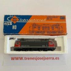 Trenes Escala: ROCO 4141B BR 118 SBB CFF FFS 10101. Lote 197286895