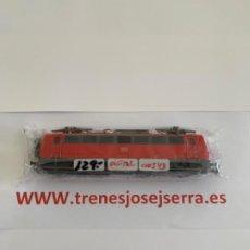 Trenes Escala: ROCO LOCOMOTORA ELECTRICA D.B. DIGITAL. Lote 197288135
