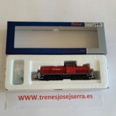 Trenes Escala: ROCO HO 67876 DBAG 290.024-9. Lote 197330886