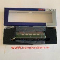 Trenes Escala: ROCO HO 62627 DB 141.072-9. Lote 197331287