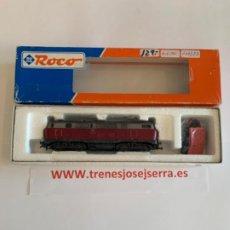 Trenes Escala: ROCO HO 43795.1 DB V160.003. DIGITAL. Lote 197331752