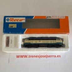 Trenes Escala: ROCO HO 43418. V215 093-6. DB. DIGITAL. Lote 197332718