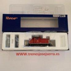 Trenes Escala: ROCO HO 62975. DBAG 364 920-9. DIGITAL. Lote 197334103