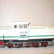 Trenes Escala: GUTZOLD CORRIENTE CONTINUA - ESCALA H0. Lote 197487451