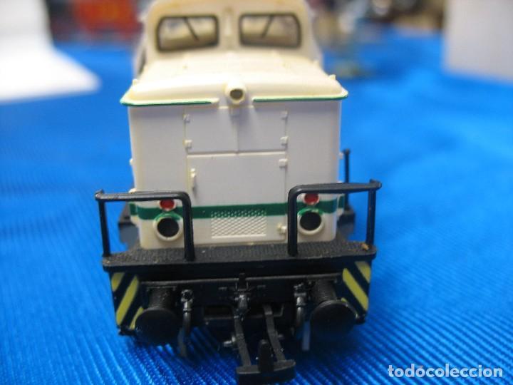 Trenes Escala: gutzold corriente continua - Escala H0 - Foto 5 - 276724678