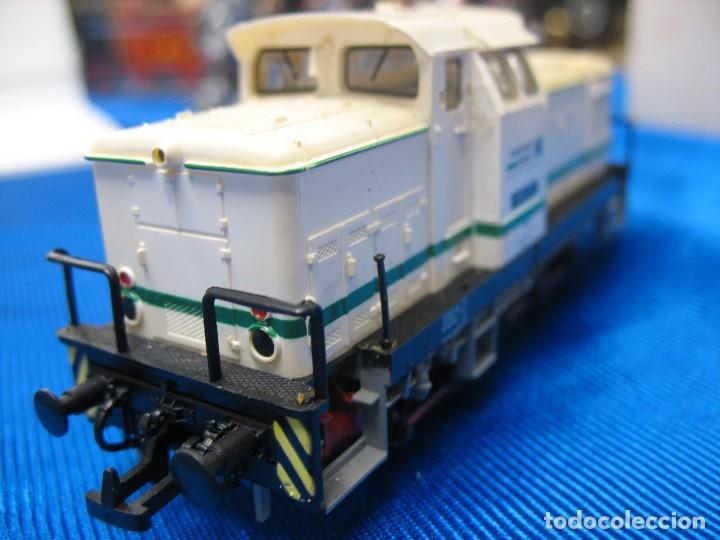 Trenes Escala: gutzold corriente continua - Escala H0 - Foto 7 - 276724678