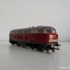 Trenes Escala: LOCOMOTORA ROCO 43795.1. Lote 197652005