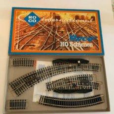 Trenes Escala: ROCO. HO. SET AMPLIACION. Lote 197715350