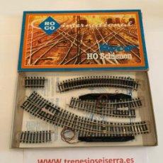 Trenes Escala: ROCO. HO. SET AMPLIACION. Lote 197715761