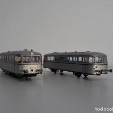 Trenes Escala: ROCO FERROBUS DIESEL 63036. Lote 197721928