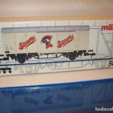 Trenes Escala: MARKLIN - ESCALA 1. Lote 197782126