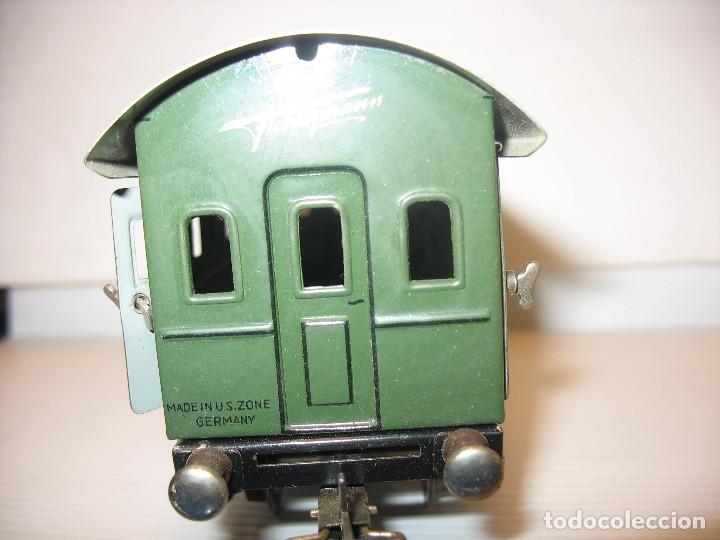 Trenes Escala: FLEISCHMANN - Escala O SERIE ESPECIAL - Foto 2 - 197962730