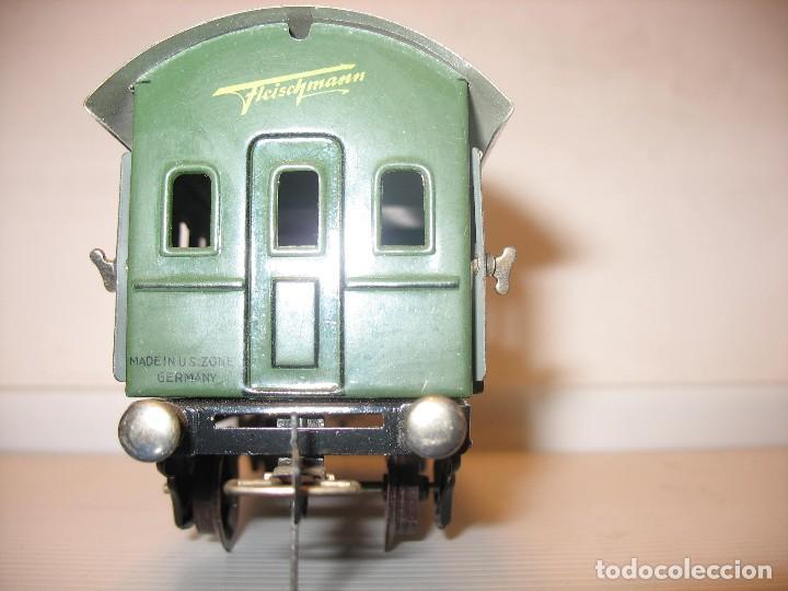 Trenes Escala: FLEISCHMANN - Escala O SERIE ESPECIAL - Foto 3 - 197962730