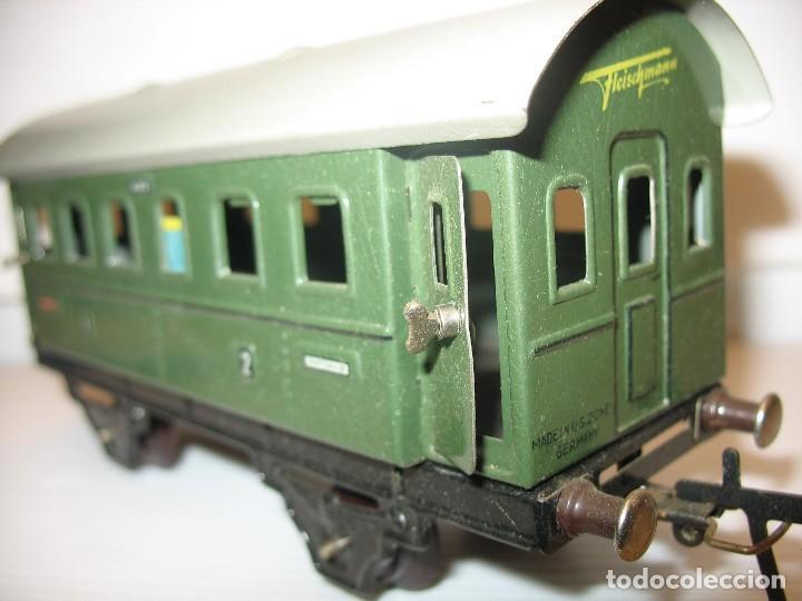 Trenes Escala: FLEISCHMANN - Escala O SERIE ESPECIAL - Foto 9 - 197962730