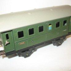 Trenes Escala: FLEISCHMANN - ESCALA O SERIE ESPECIAL. Lote 197962805