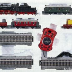 Trenes Escala: ROCO SET DIGITAL BR 17 - 41230. Lote 198771883