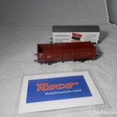 Trenes Escala: DESPIECE VAGONES ESCALA HO . Lote 199077746