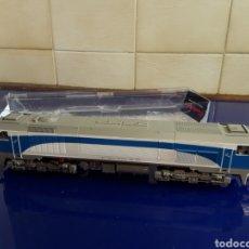 Trenes Escala: LOCOMOTORA ROCO H0 DIGITAL DE RENFE MATRICULA-319-316-6. Lote 199187843