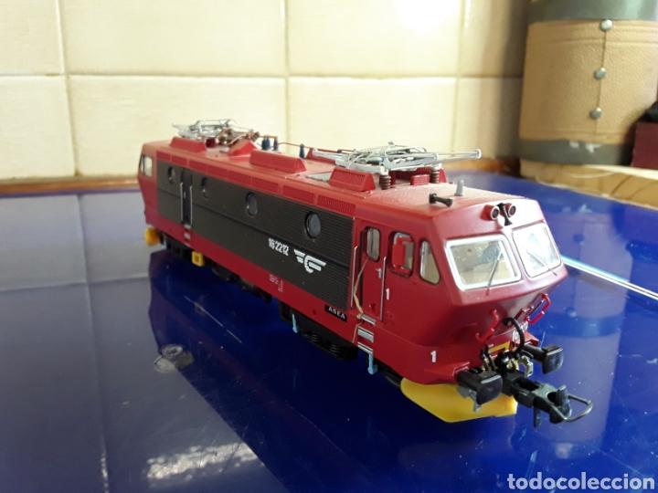 Trenes Escala: Roco h0 43933locomotora eléctrica quitanieves corriente alterna - Foto 2 - 199195055