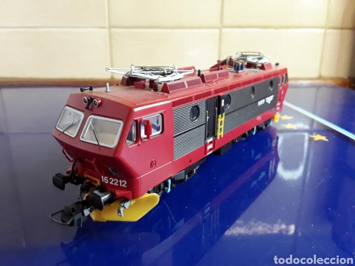 Trenes Escala: Roco h0 43933locomotora eléctrica quitanieves corriente alterna - Foto 3 - 199195055