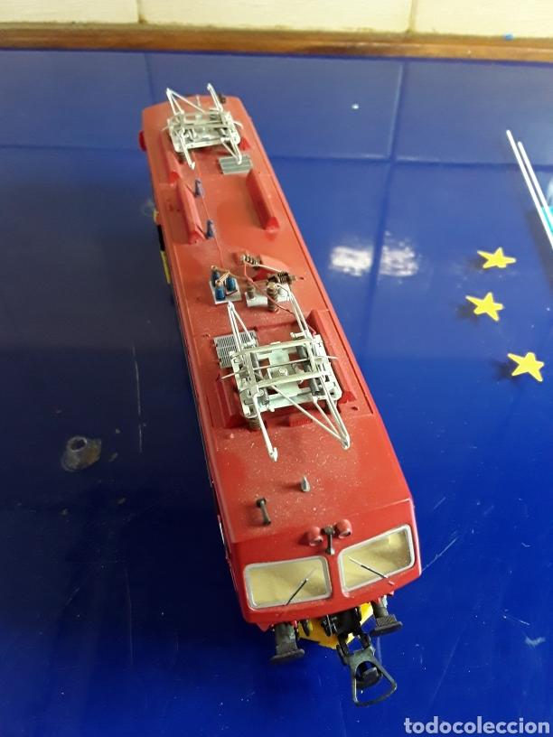 Trenes Escala: Roco h0 43933locomotora eléctrica quitanieves corriente alterna - Foto 5 - 199195055