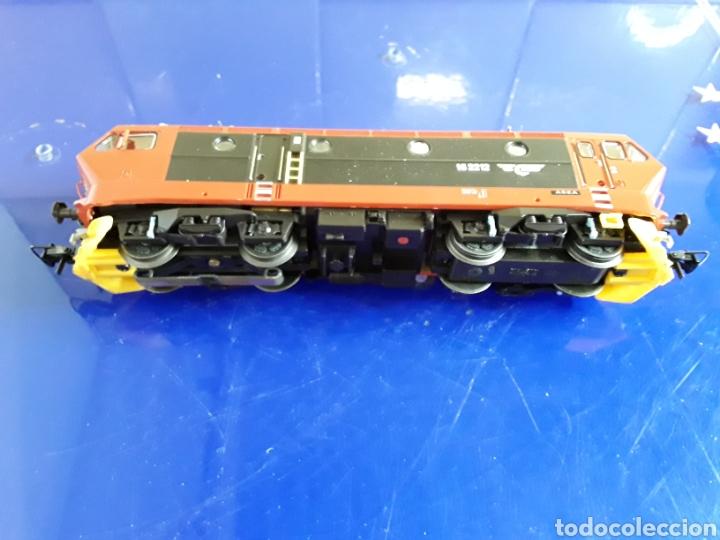 Trenes Escala: Roco h0 43933locomotora eléctrica quitanieves corriente alterna - Foto 6 - 199195055