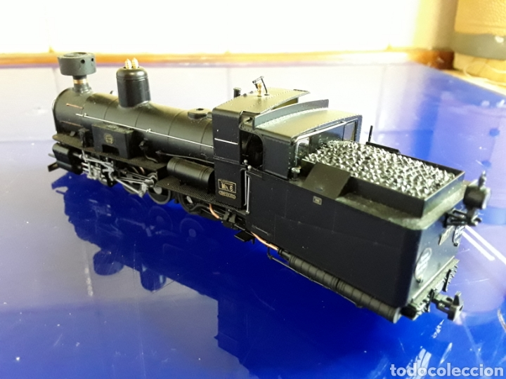 Trenes Escala: Tren roco h0e 33260 mh.6 - Foto 5 - 199202291