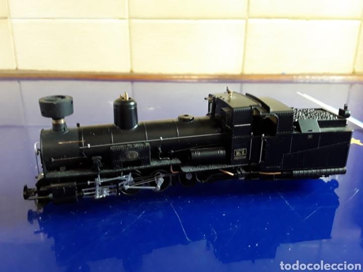 TREN ROCO H0E 33260 MH.6 (Juguetes - Trenes a Escala H0 - Roco H0)