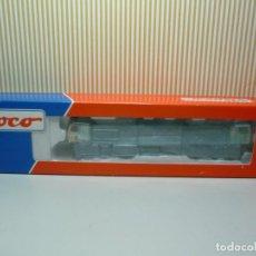 Trenes Escala: LOCOMOTORA DIESEL 319 AVE DIGITALIZADA ROCO. Lote 199239150