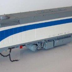 Comboios Escala: CARCASA, BASTIDOR Y CAJA DE LA LOCOMOTORA 319 DE ROCO REF 73693. Lote 203259600