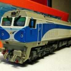 Trenes Escala: ROCO 63445 LOCOMOTORA DIESEL RENFE 319 GRANDES LINEAS.. Lote 203771848