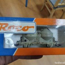 Trenes Escala: ROCO 46469. VAGÓN SILO. COMO NUEVO. Lote 204371763