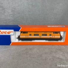 Trenes Escala: LOCOMOTORA ROCO COMSA 51 LOK 2904 - REF:43814 -. Lote 205075517