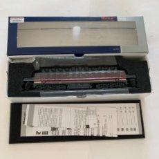 Trenes Escala: ROCO. HO. REF 52503 DR 132 345-0 DIGITAL SONIDO. Lote 205347125