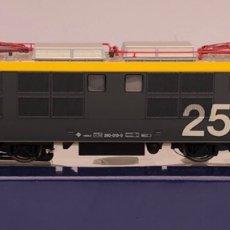 Trenes Escala: ROCO LOCOMOTORA RENFE 250 013-0 ALTERNA DIGITAL SONIDO, REFERENCIA 68419 ESCALA HO. Lote 205538625