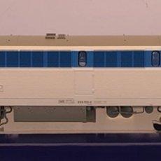 Trenes Escala: ROCO LOCOMOTORA RENFE D333.102 2 ALTERNA DIGITAL, REFERENCIA 68720 ESCALA HO. Lote 205538918