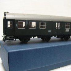 Trenes Escala: VAGON MISTO HO DE ROCO. Lote 205858745