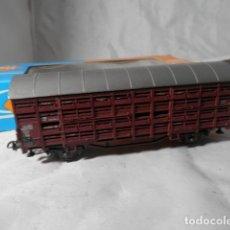 Comboios Escala: VAGÓN CERRADO ESCALA HO DE ROCO. Lote 206906561