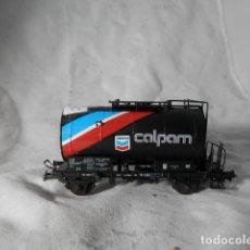 Comboios Escala: VAGÓN CISTERNA ESCALA HO DE ROCO. Lote 207352132