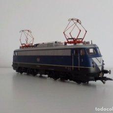 Trenes Escala: LOCOMOTORA ROCO DB. Lote 207837835