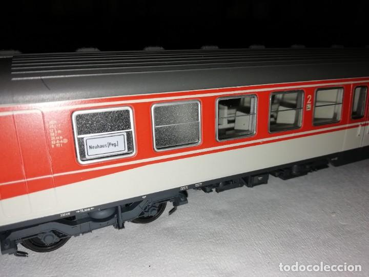 Trenes Escala: Fleischmann H0 4431 Automotor Diésel BR 614 012-3 DB Digital Nuevo - Foto 6 - 208428341