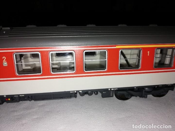 Trenes Escala: Fleischmann H0 4431 Automotor Diésel BR 614 012-3 DB Digital Nuevo - Foto 7 - 208428341