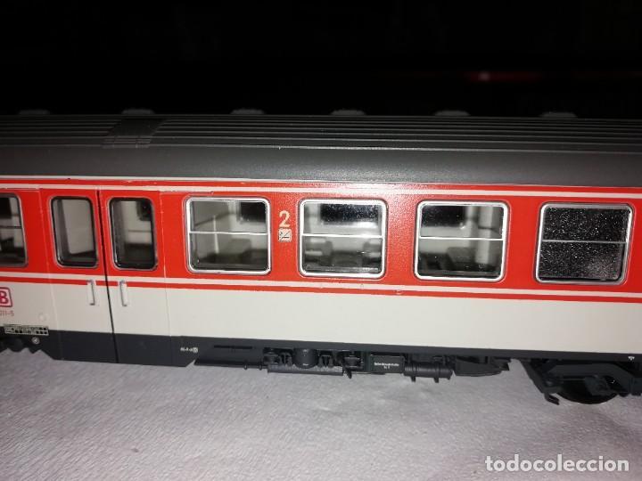 Trenes Escala: Fleischmann H0 4431 Automotor Diésel BR 614 012-3 DB Digital Nuevo - Foto 9 - 208428341
