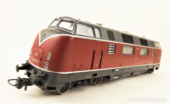 ROCO 69935 LOCOMOTORA V-200 DE LA DB H0/AC (Juguetes - Trenes a Escala H0 - Roco H0)